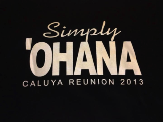 Caluya - Simply Ohana