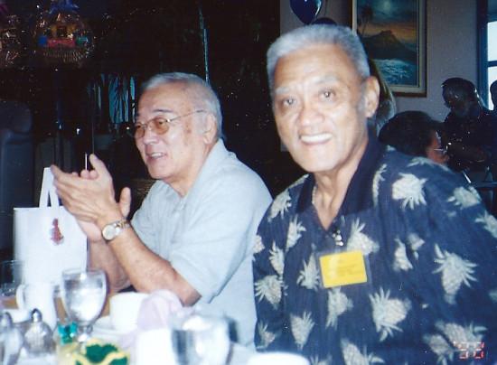 Richard Miyazaki & Randy Piena